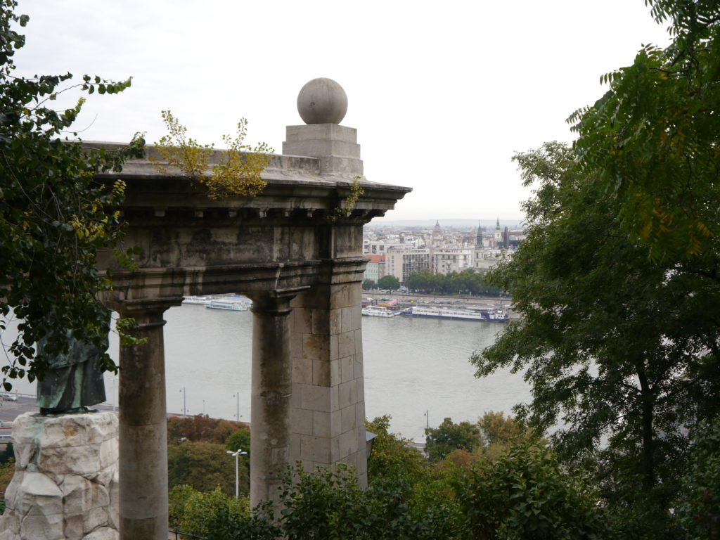 Węgry- Co zobaczyć w Budapeszcie? Atrakcje, zabytki, miejsca