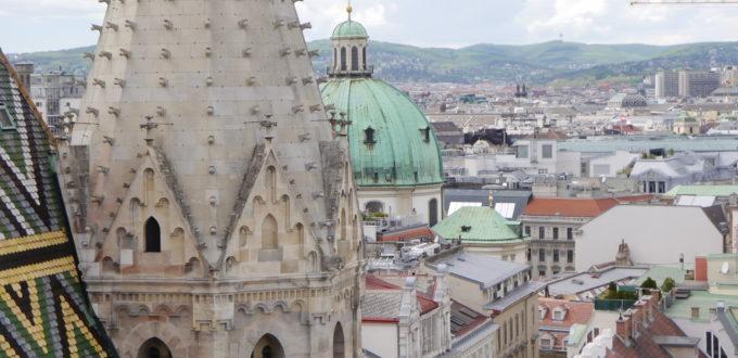 Co zobaczyć w Wiedniu katedra św. Szczepana