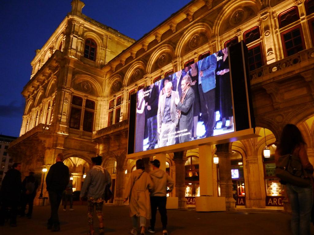 Co zobaczyć w Wiedniu Opera