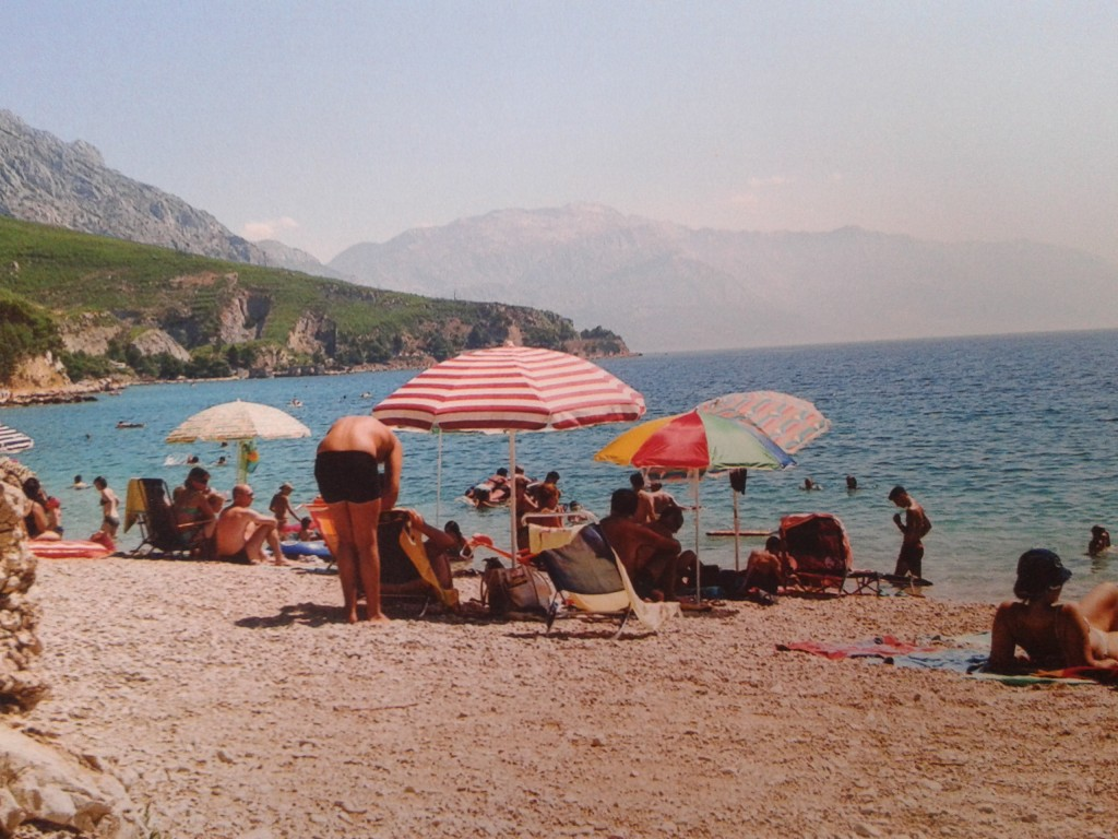 "Campingi w Chorwacji- Camping ""Sirena"" Lokva Rogoznica"