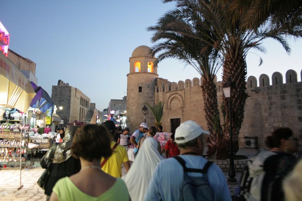 5 rzeczy, które mogą dziwić w Egipcie i Tunezji