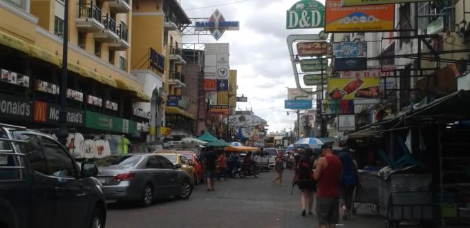 khao san road rano