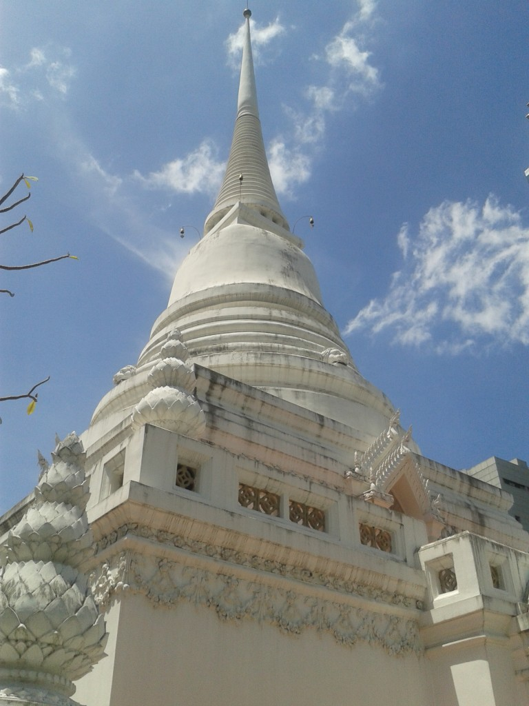 Tajska świątynia w Siam ciąg dalszy ;)
