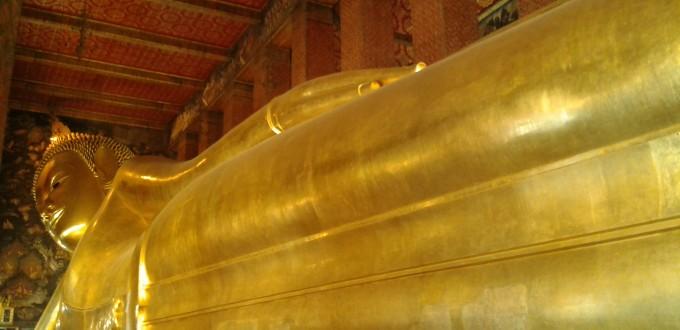 Budda w rozmiarze XXL