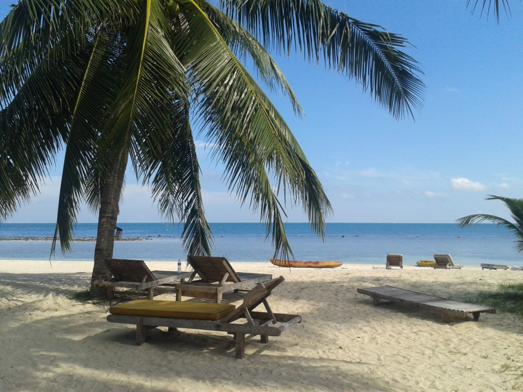 Noclegi w Tajlandii- ceny Haad Yao Beach Koh Phangan