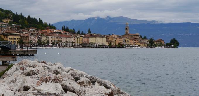 Salo nad jeziorem Garda