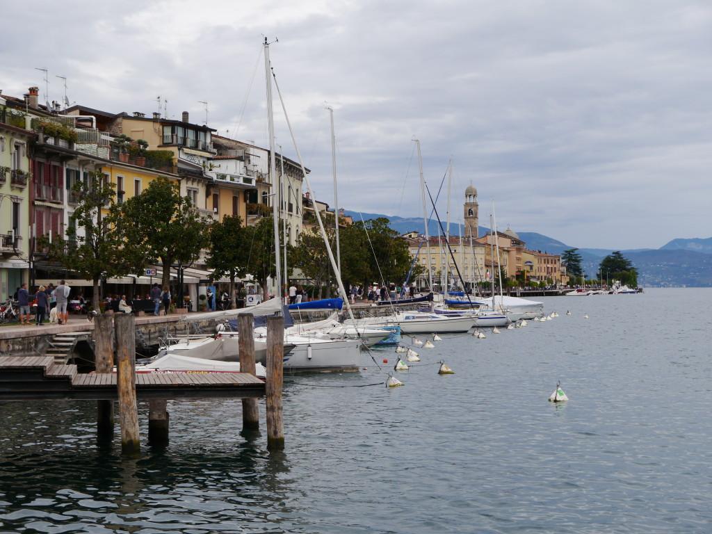 Port w Salo