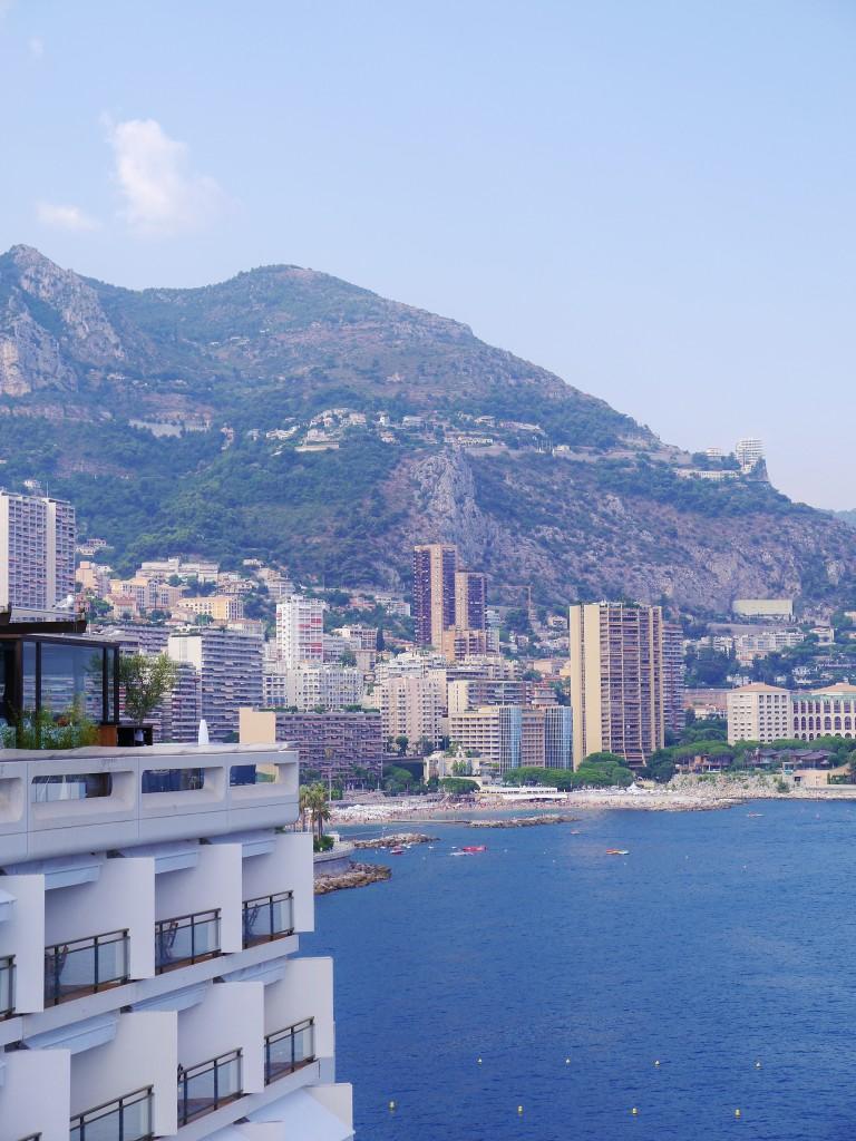 Apartamenty w Monako
