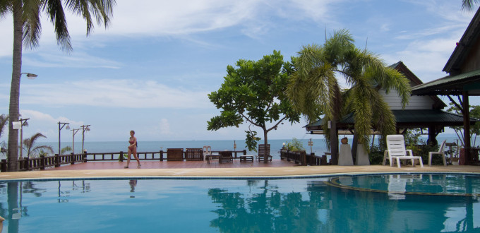 Sandy Bay Reosrt Koh Phangan