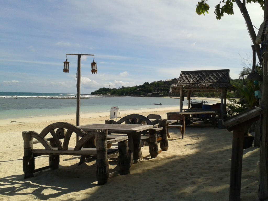 Sandy Bay Resort Koh Phangan