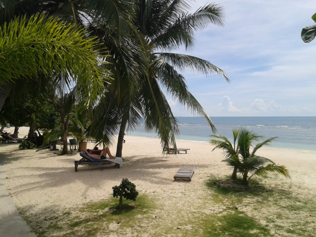 Plaża Haad Yao Koh Phangan