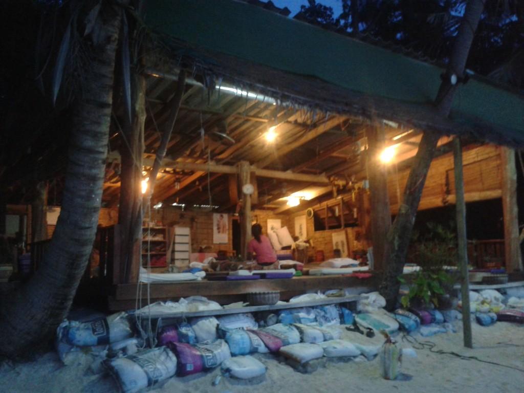 Sandy Bay Resort Koh Phangan Haad Yao