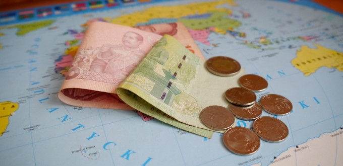 koszt wyjazdu na 3 tygodnie do Tajlandii
