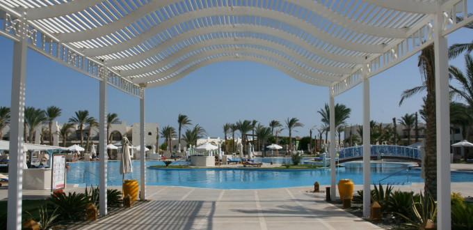 Hilton Nubian Resort Marsa Alam