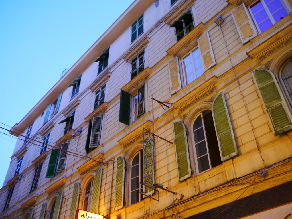 Corso Giacomo Matteotti