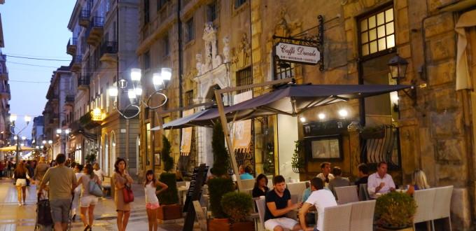 Sanremo Włochy