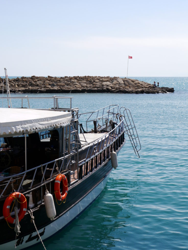 Port w Side