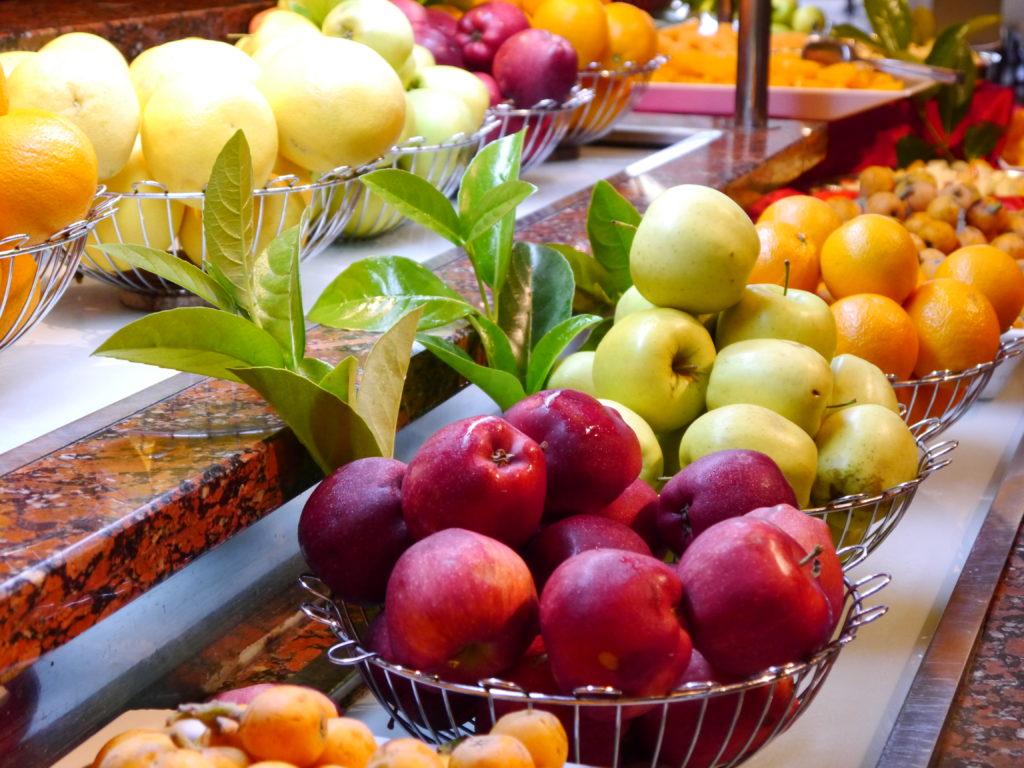 Lykia World & Links Golf w Antalya opinie restauracja jedzenie