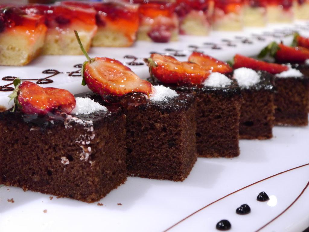 Lykia World&Links Golf Antalya Turcja all inclusive jedzenie