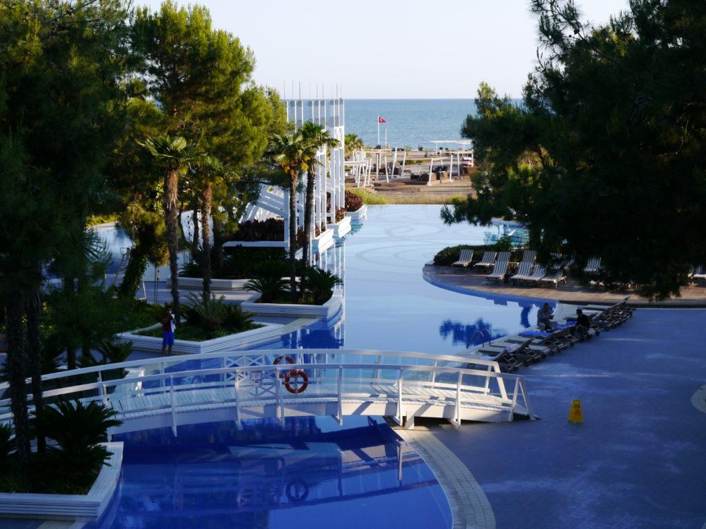 Lykia World & Links Golf w Antalya opinie