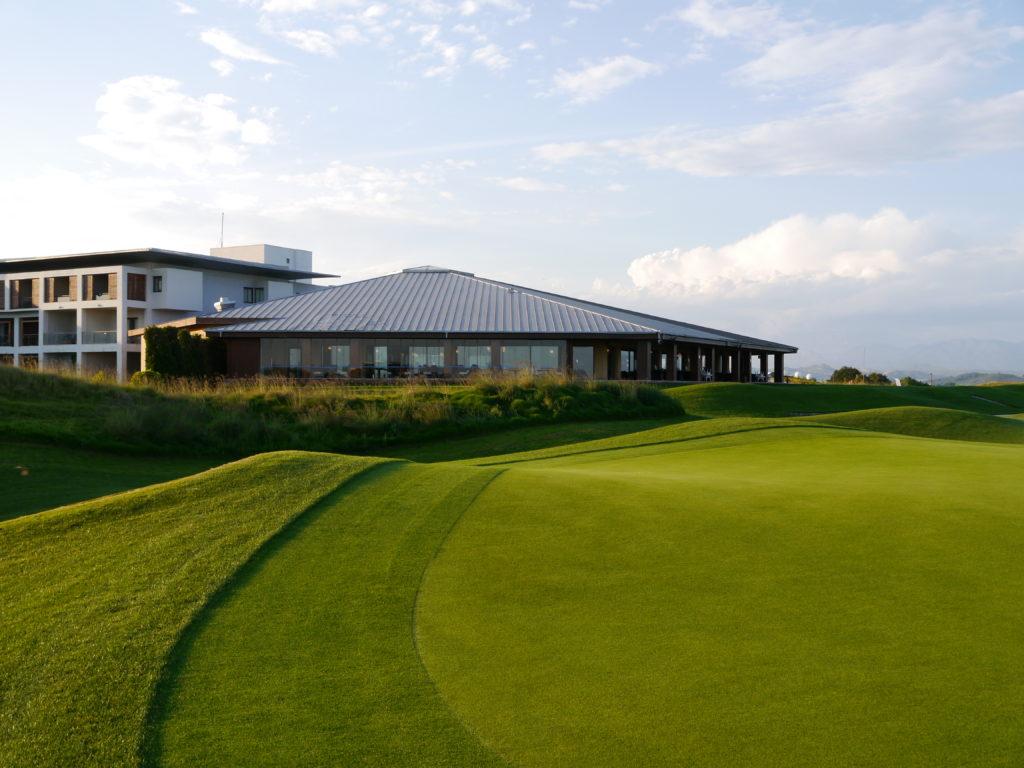 Lykia World & Links Golf w Antalya opinie pole golfowe
