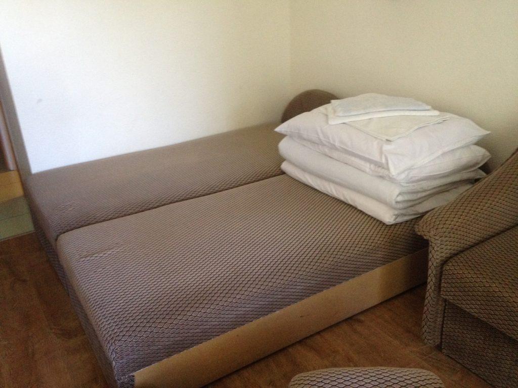 Gdzie spać nad Balatonem? Kosztolányi Apartmanház Balatonfüred Węgry- moja opinia
