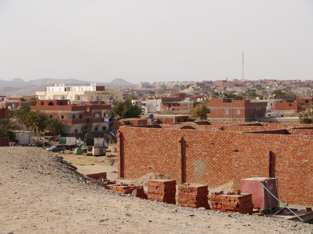 el quseir egipt biuro podróży