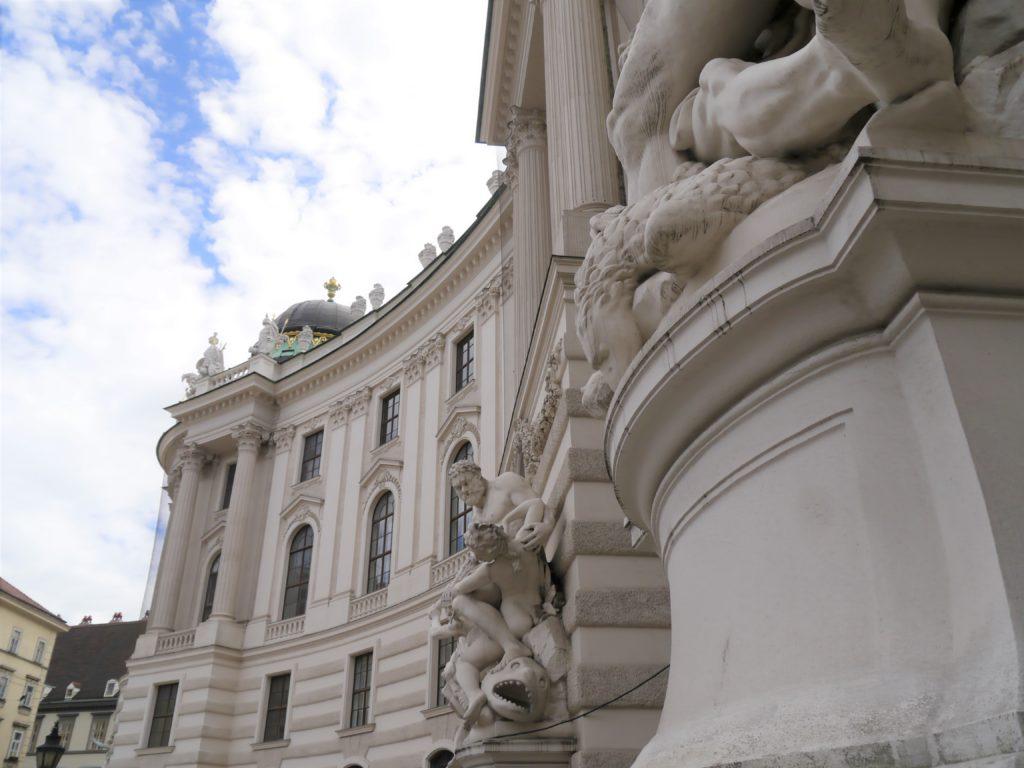 Co zobaczyć w Wiedniu Hofburg