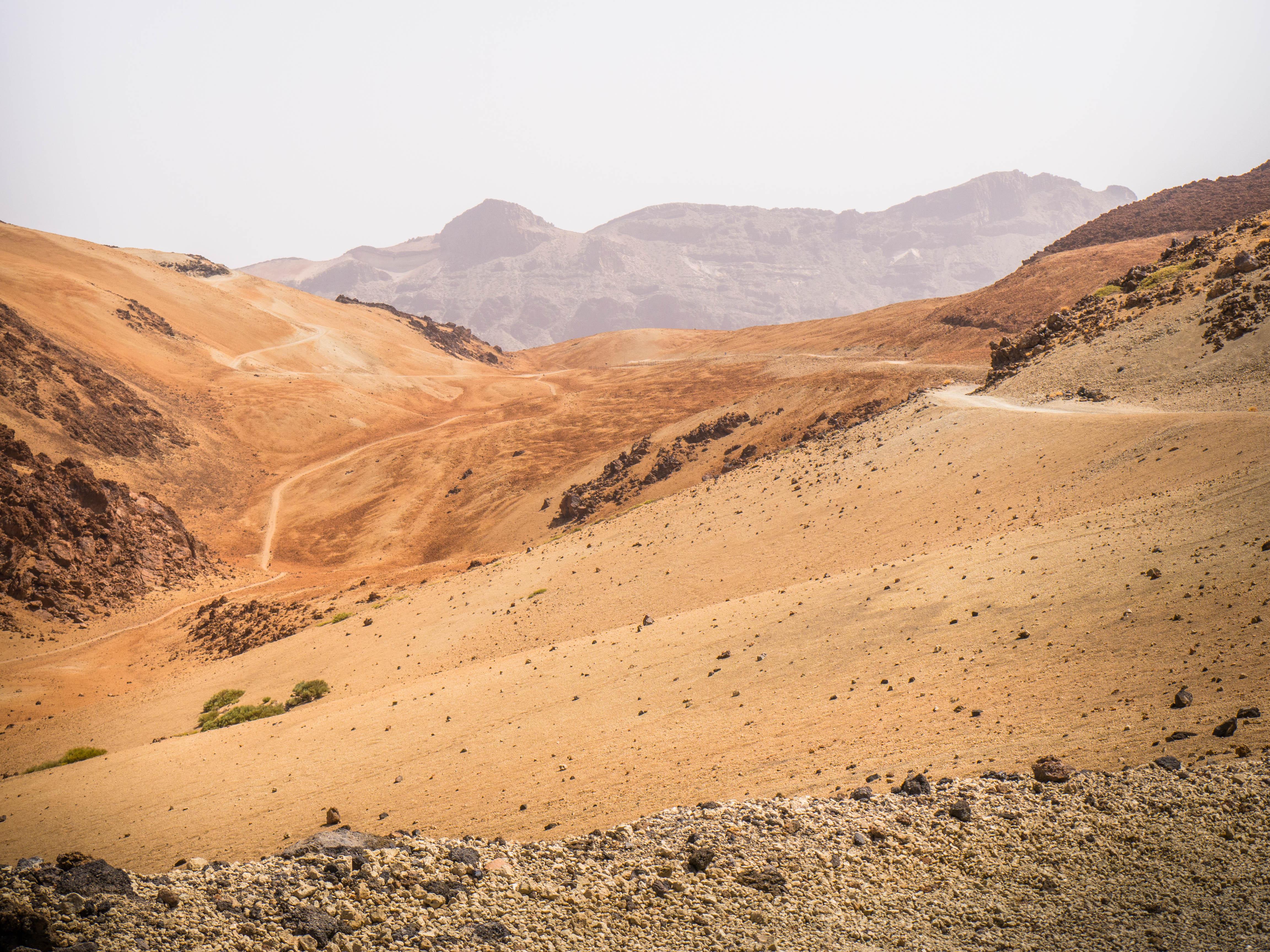 Wakacje na Teneryfie koszt wyjazdu ceny Teide