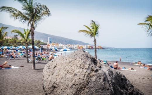 Wakacje na Teneryfie koszt wyjazdu ceny puerto de la cruz