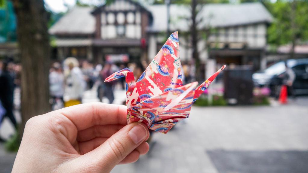Harajuku w Tokio (Japonia) by Podróże Szczęściary