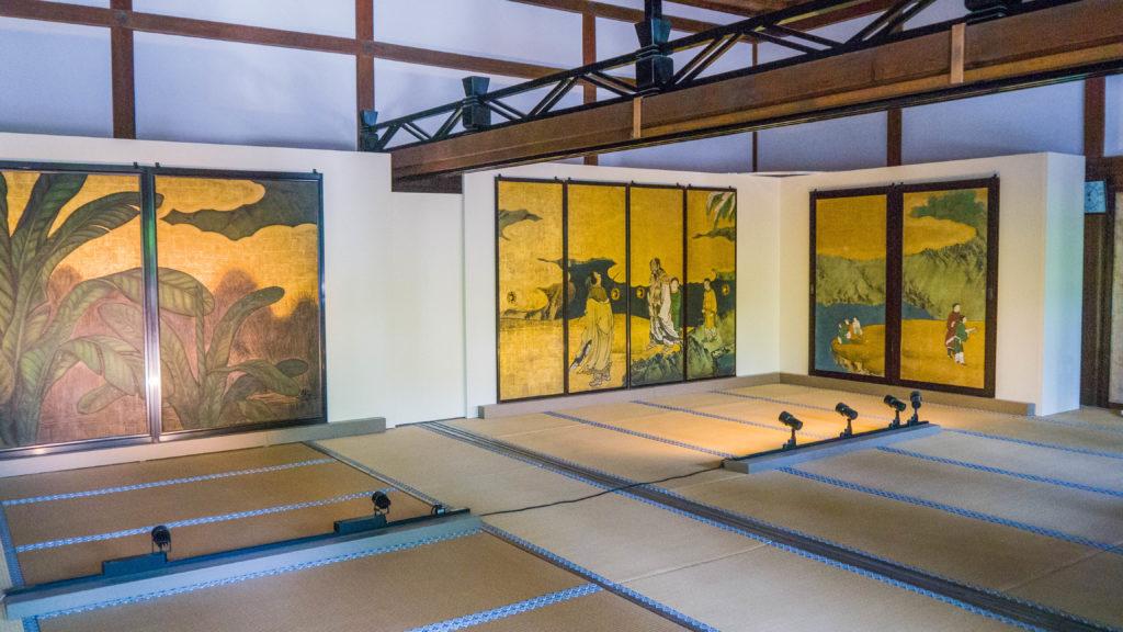 Ryoanji Temple w Kyoto i kamienny ogród zen (Japonia by Podróże Szczęściary)